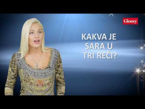 Sara Reljić: Vojketu zameram što me nije više branio