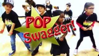 Have YOU got the POP SWAGGER?