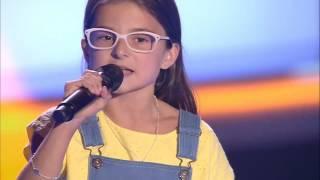 "Video Paula: ""Devuélveme La Vida"" - Audiciones a Ciegas - La Voz Kids 2017 MP3, 3GP, MP4, WEBM, AVI, FLV September 2018"