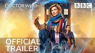 Resolution   OFFICIAL TRAILER - Doctor Who on New Year's Day