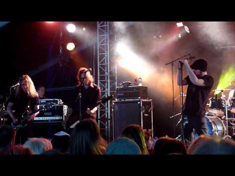 tuska open air metal festival ilmainen treffipalvelu