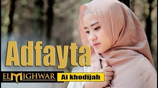 Video Adfayta - el mighwar (official video) MP3, 3GP, MP4, WEBM, AVI, FLV Januari 2019