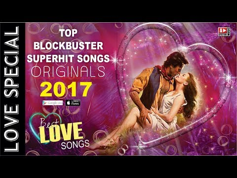 BLOCKBUSTER HEART TOUCHING ROMANTIC HINDI LOVE SONGS 2017 | ALTAAF SAYYED | AFFECTION MUSIC RECORDS