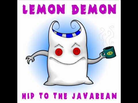 Lemon Demon - Atomic Copper Claw