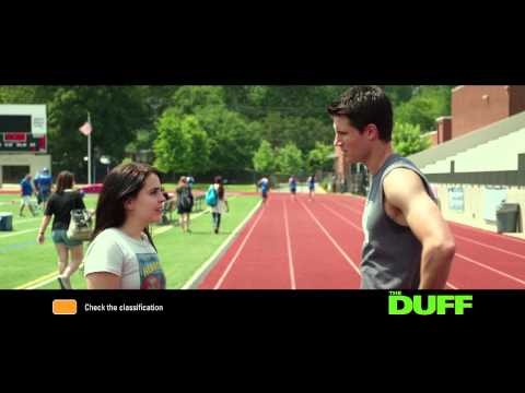 The DUFF (2015) Teaser Trailer [HD]