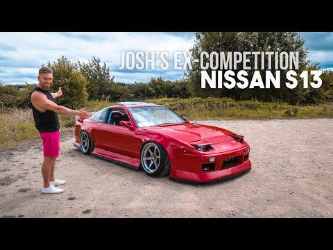 Brutally Honest Review; Josh 'Neverloved's Nissan S13 180sx