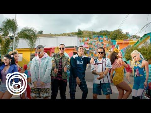 Ozuna - Luz Apaga feat. Lunay, Rauw Alejandro & Lyanno (Video Oficial)