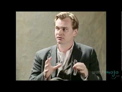 Biografie hvězd: Christopher Nolan