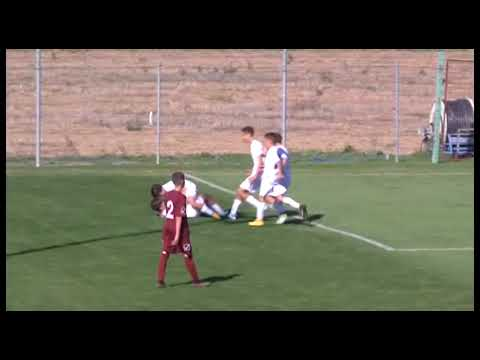 Calcio, giovanissimi B: Arezzo-Pontedera B 4-2