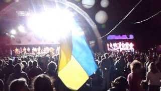 Sziget 2013 - Leningrad