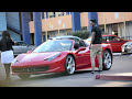 We went out with a 2013 Red Ferrari Italia 458 to go on a social experiment and see if it can pick up ladies no matter how you look and this is how it went.:...