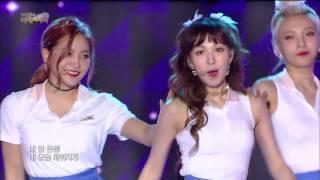 Video 【TVPP】Red Velvet –Russian Roulette, 레드벨벳- 러시안 룰렛 @2016 DMC Festival MP3, 3GP, MP4, WEBM, AVI, FLV Agustus 2018
