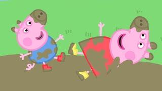 Peppa Pig en Español 🌻 ¡Jardinería con Peppa! 🌻 Pepa la cerdita