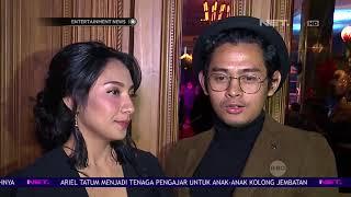 Video 4 Bulan Pacaran Apakah Dinda Kirana Dan Miqdad Addausy Siap Menikah MP3, 3GP, MP4, WEBM, AVI, FLV Oktober 2017