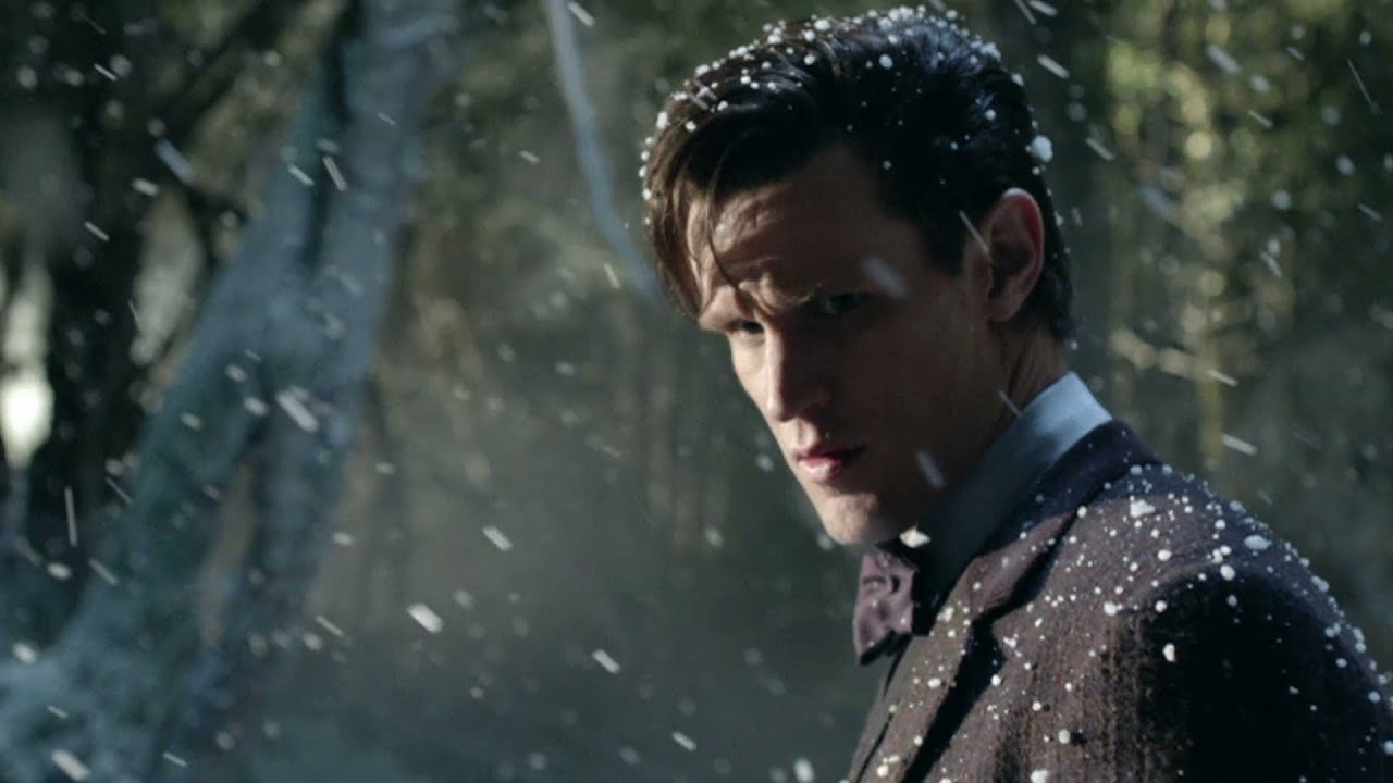maxresdefault Doctor Who: Der Trailer zum Christmas Special The Time of the Doctor