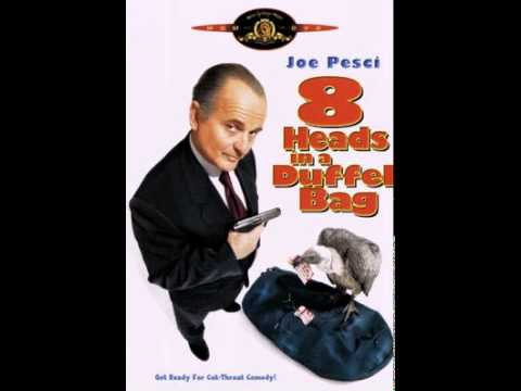 Rob Char's Reviews: 8 Heads In A Duffle Bag (1997)