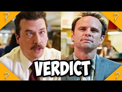 Vice Principals is OVER and the shooter is - season 2 finale