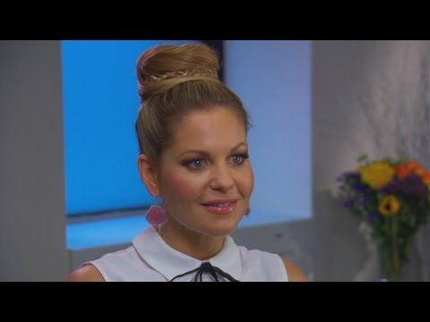 Candace Cameron Bure Reveals Eating Disorder