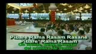 SAI BABA BHAJANS- 19 - PIBARE RAMA Flv