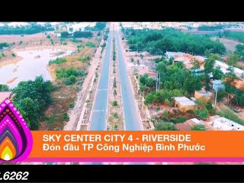 SKY CENTER CITY 4 – CƠ HỘI ĐẦU TƯ VÀNG, ĐÓN ĐẦU THÀNH PHỐ CÔNG NGHIỆP