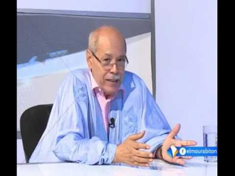 موريتانيا علاقاتها طيبة بكل الأنظمة العربية – قناة المرابطون