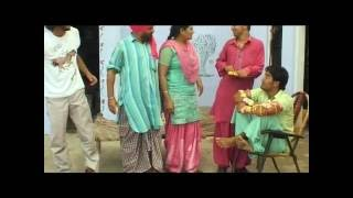 THARKI DA VIVAH || PUNJABI COMEDY FILM || (Best Punjabi Comedy Movie ,Film) Part - 1,2,3,4,5,6