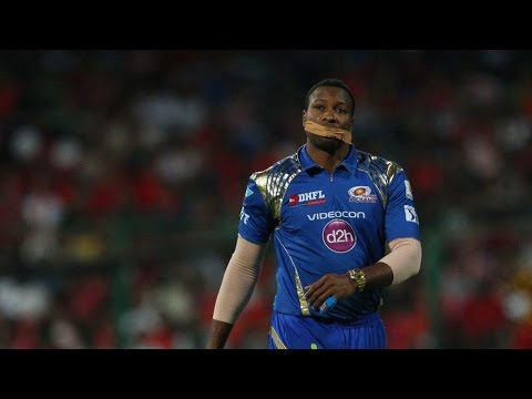 Video Kieron Pollard Puts Tape on his mouth | Unbelievable Moment in Cricket History download in MP3, 3GP, MP4, WEBM, AVI, FLV January 2017