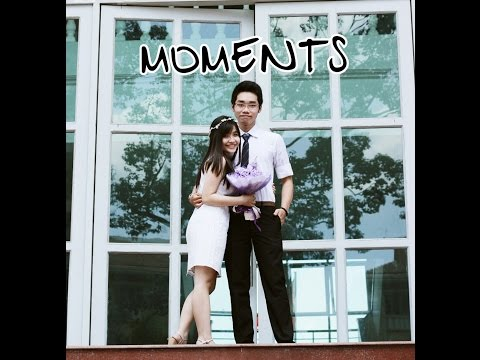 Moments - The Movie - For Intercultural Communication Class