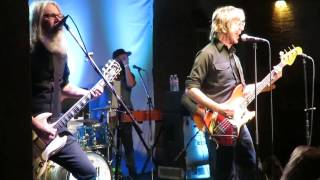 Sloan - One Chord to Another complete, Nashville 2016 (TheDailyVinyl)