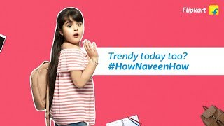 Even the most fashionable girls in the college are asking… #HowNaveenHow ? Watch this to see what they're talking about. http://bit.ly/2sASOBs