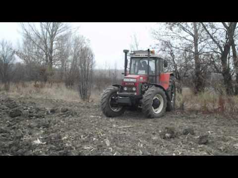 lazítás zetor 16245 super hd mokré siláže 2013 zetor zts