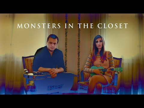 Elem & The Kleejoss Band - Monsters in the Closet