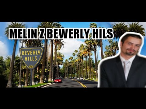 MELIN Z BEWERLY HILS