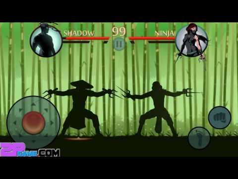 Shadow Fight 2 - Nekki Game Tournament