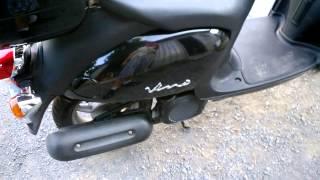 1. 2006 Yamaha Vino