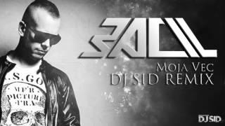 Video Bacil - Moja Vec ( DJ SID REMIX )