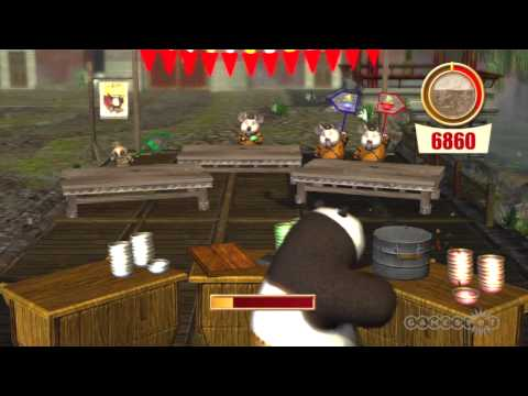 kung fu panda 2 wii udraw cheats