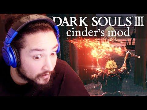 [ 7 ]   I CHOOSE PYROMANCY • DARK SOULS 3: CINDER'S MOD + RANDOMIZER