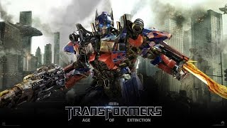 Nonton Transformers 4 Age Of Extinction - Full Original Soundtrack OST Film Subtitle Indonesia Streaming Movie Download