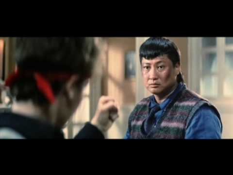 Shanghai Express Trailer