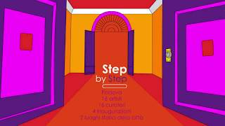 Trailer del progetto Step by Step 2017