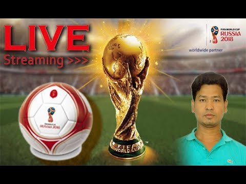 Watch Live FIFA World Cup 2018 With Android Device Easy!!