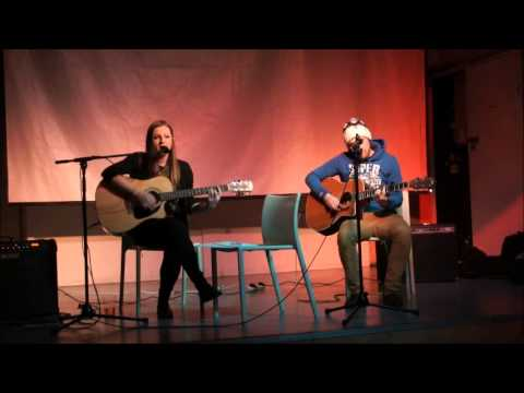 Open Mic Competition Round 1- John and Monica