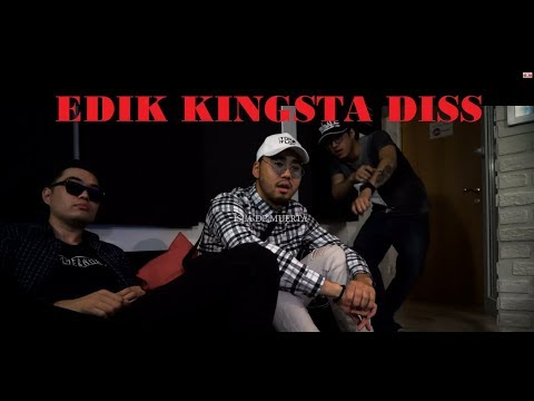 ISLA DE MUERTA - EDIK KINGSTA DISS 140 BPM CUP 2 (FREESTYLE РВАТЬ НА БИТАХ) (видео)