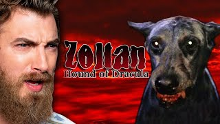 Ridiculous Vampire Movies (GAME)