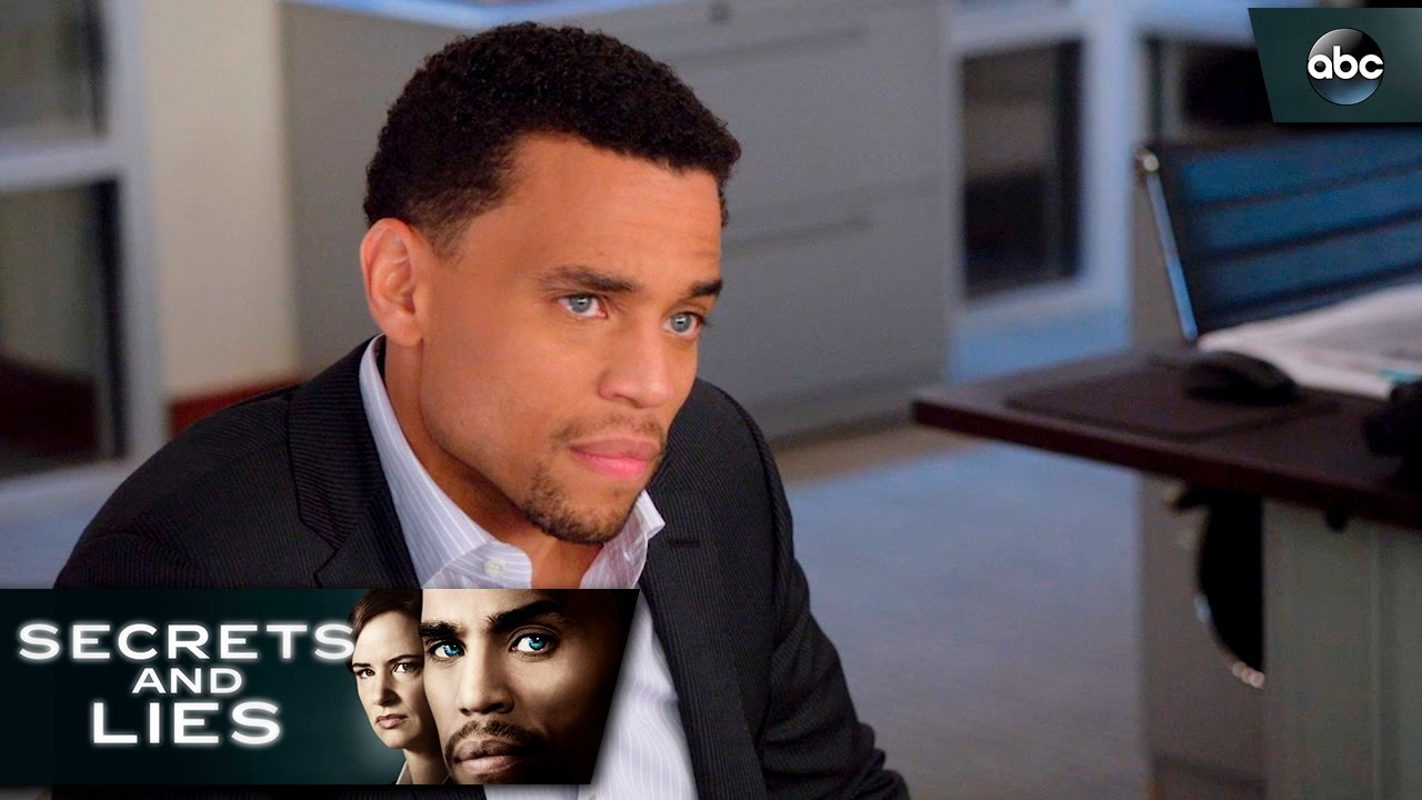 Watch as 'Secrets and Lies' are exposed in ABC Drama Series [Clip] with Micheal Ealy, Juliette Lewis & More