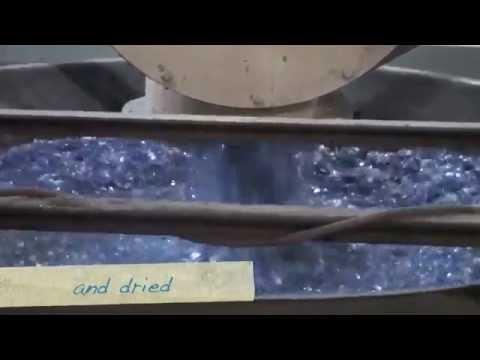 X Ray Film Recycling