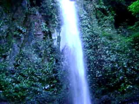 Cachoeira em Serra Furada - Grão Pará