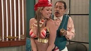 A Que Te Ries - La Pirata Mas Buena (Sabrina Y Navarrete)