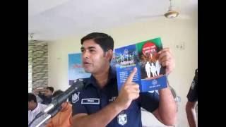 Munshiganj Footage JongiBad 26.07.2016